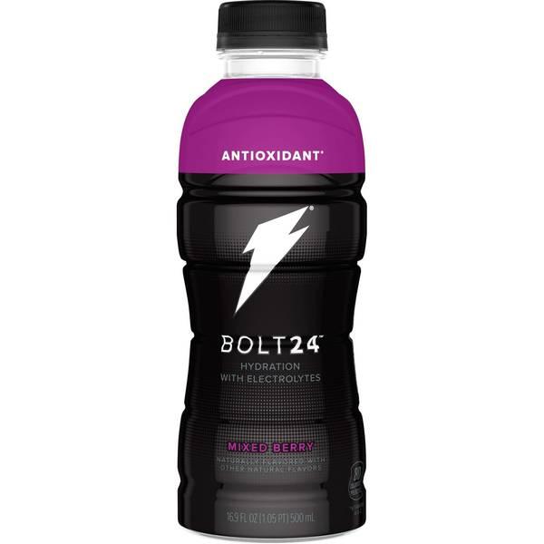 Bolt 24 Hydration & Energy 16.9oz thumbnail