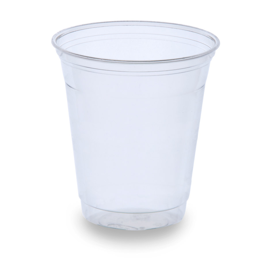 5oz Flat bottom Cups 25/100ct thumbnail