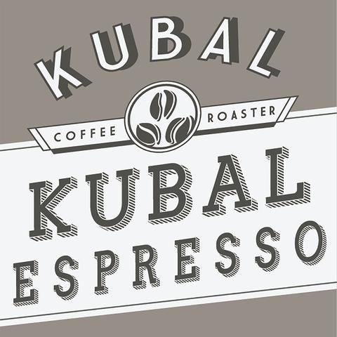 Espresso Bean Kubal 5 lbs thumbnail