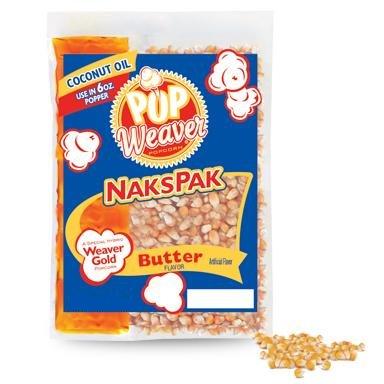 Naks Pak Popcorn 36/8oz thumbnail