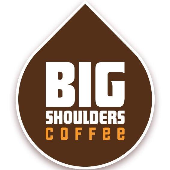 Big Shoulders Cold Brew 5gal thumbnail