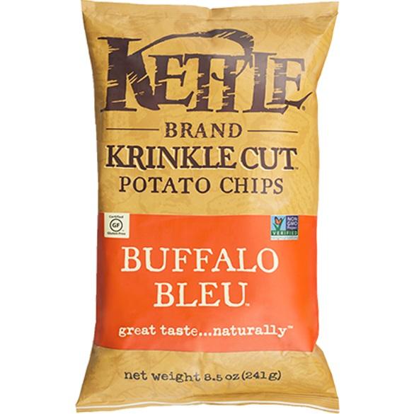 Kettle Brand Buffalo Bleu 2oz thumbnail