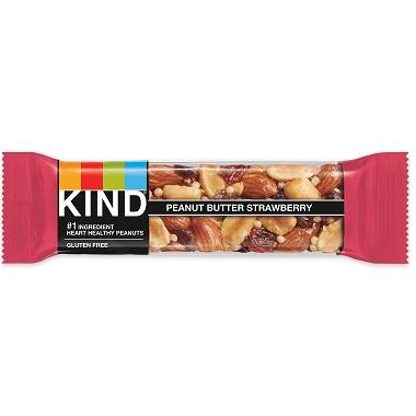 Kind Peanut Butter & Strawberry thumbnail