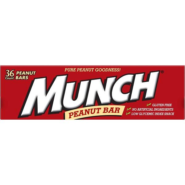 Munch Bar thumbnail