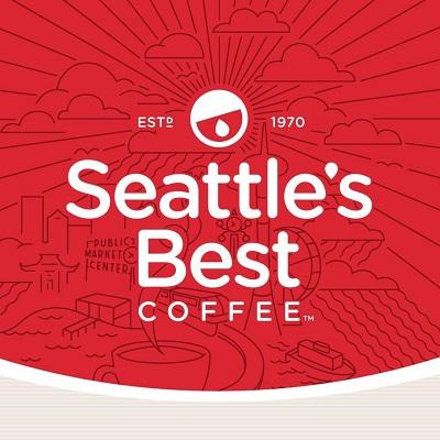 Seattle's Best Henry Espresso Whole Bean 5lb thumbnail