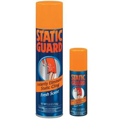 Static Guard thumbnail