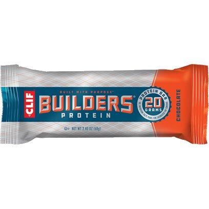 Clif Builder Bar Chocolate thumbnail
