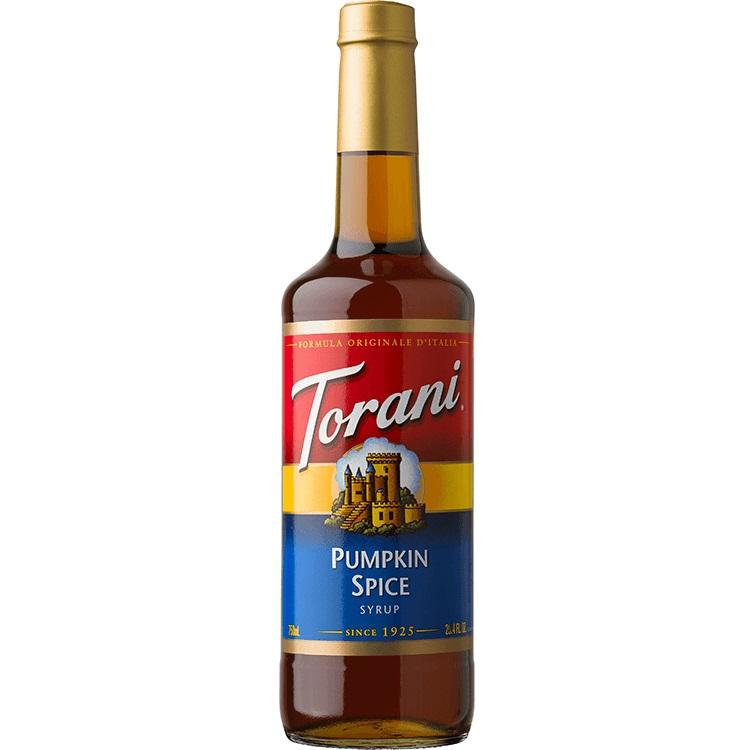Torani Pumpkin Spice 750 ml thumbnail