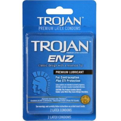 Trojan Condoms thumbnail