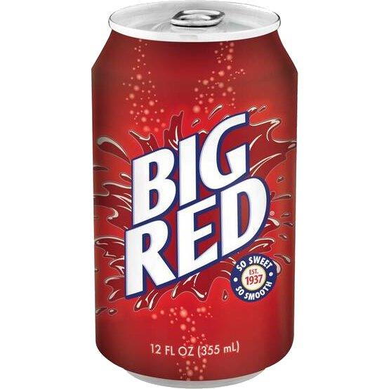 Big Red 12oz thumbnail