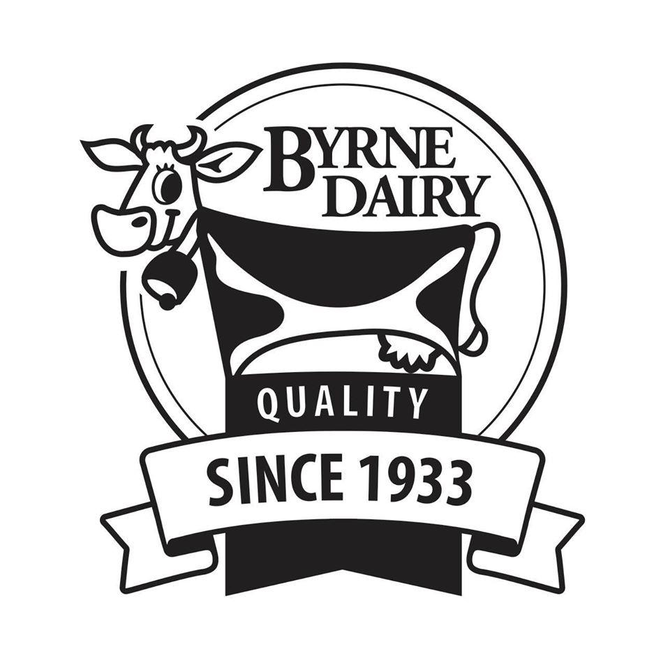 Byrne Iced Coffee 12oz thumbnail