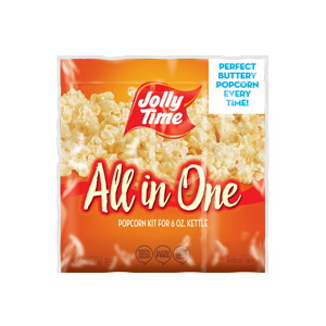 Jolly Time Popcorn All in One thumbnail