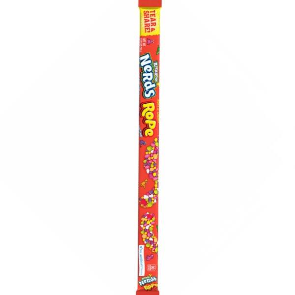 Wonka Nerds Rainbow Ropes thumbnail