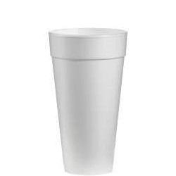 10oz Dart Foam Cup thumbnail