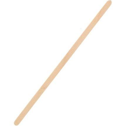 """Hand Gard 305214003 Wooden Stir Stick 7.5"""" thumbnail"""