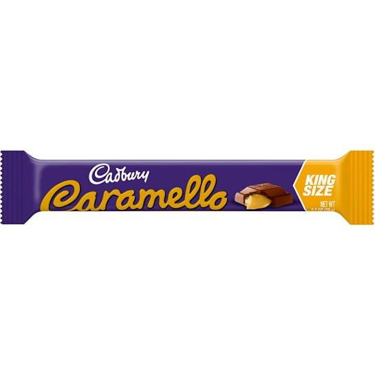 Caramello King Size Bar thumbnail