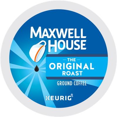 K-Cup Maxwell House 24ct thumbnail
