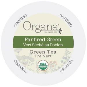 K-Cup Organa Panfried Green Tea 24ct thumbnail