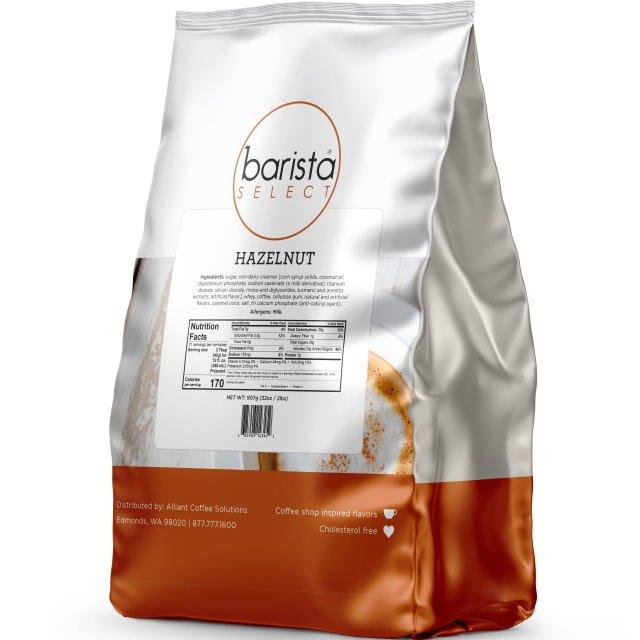 Barista Select Hazelnut 6/2lb thumbnail