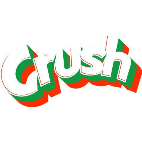 BIB - Crush Orange 3gal thumbnail