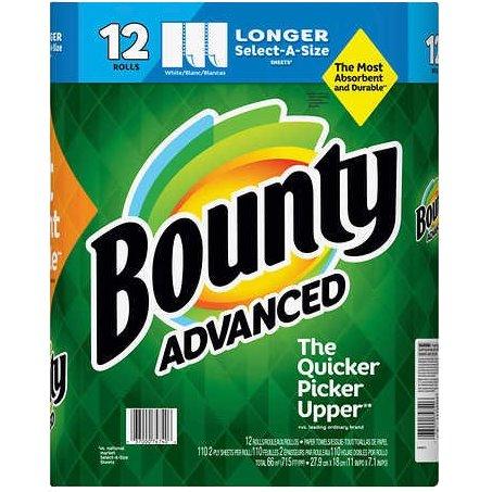 Bounty Advanced Paper Towels thumbnail