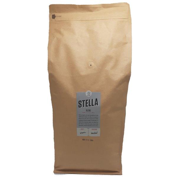 Boxcar Stella Espresso Whole Bean 5lb thumbnail
