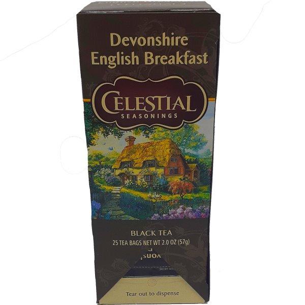 Celestial Devonshine Breakfast 25ct thumbnail