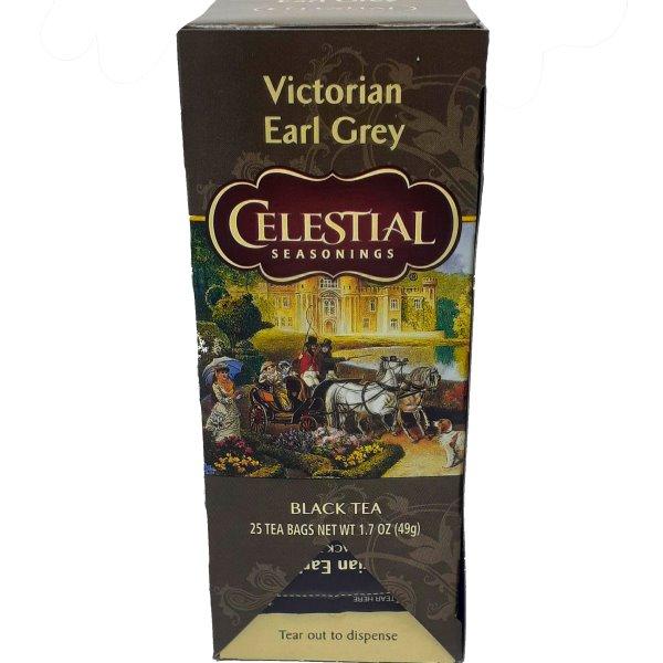 Celestial Victorian Earl Grey 25ct thumbnail