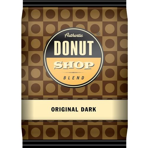 Reunion Island Donut Shop Blend Dark 2oz thumbnail