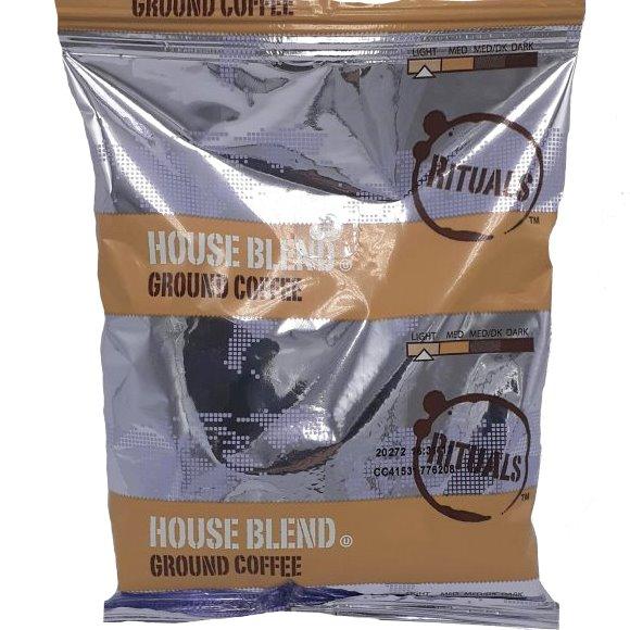 Rituals Coffee House Blend Ground 6oz thumbnail