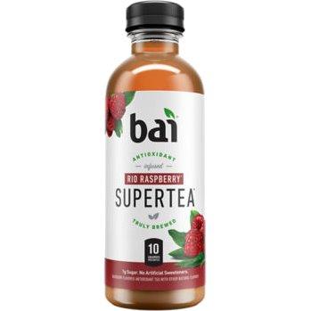 Bai Rio Raspberry Super Tea 18oz thumbnail