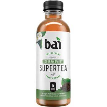 Bai Socorro Sweet Super Tea 18oz thumbnail