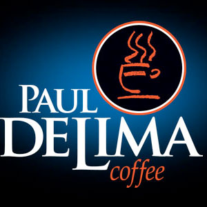 Paul DeLima 100% Colombian Bean 2lb thumbnail
