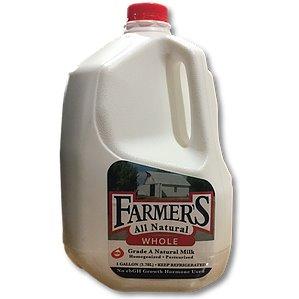 GAL Farmers Natural Whole Milk thumbnail