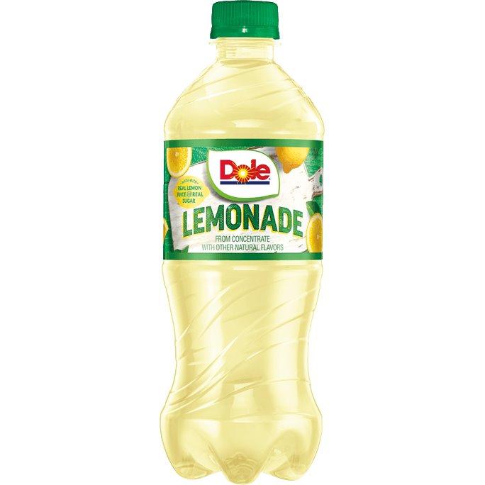 Lemonade Variety 20oz thumbnail