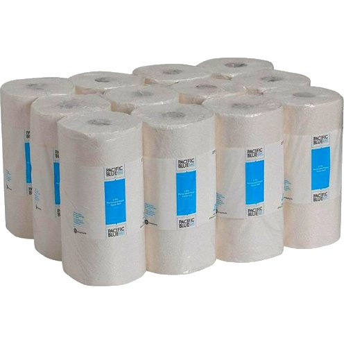 Towel Drize Perforated Roll 85 Sheets thumbnail