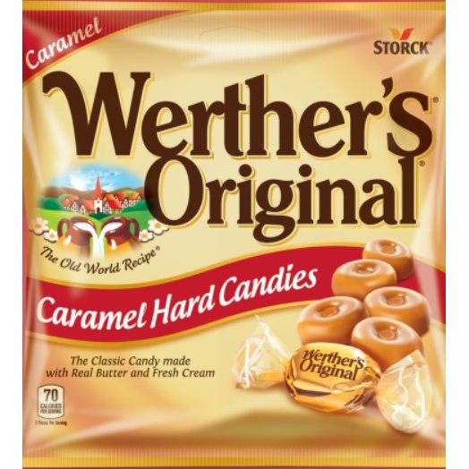Bulk Werther's Original Hard Candy thumbnail