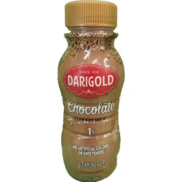 Darigold 1% Chocolate HPT Jug thumbnail