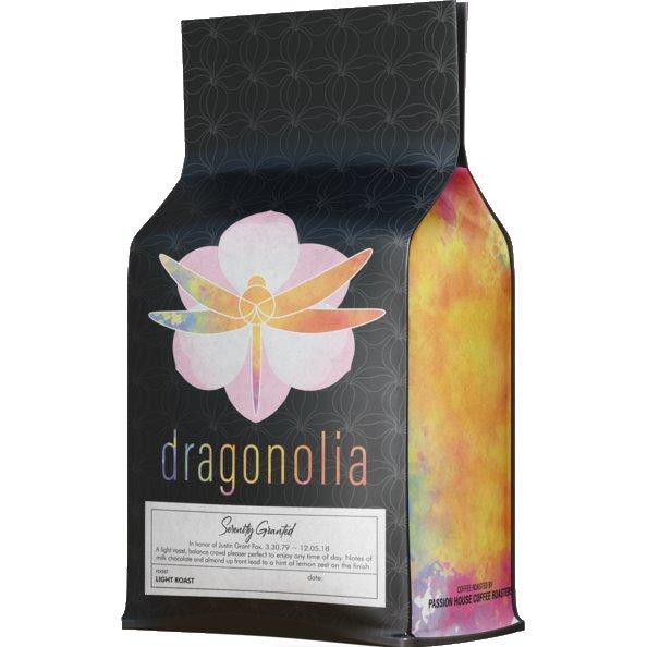 Dragonolia Serenity Granted Whole Bean thumbnail