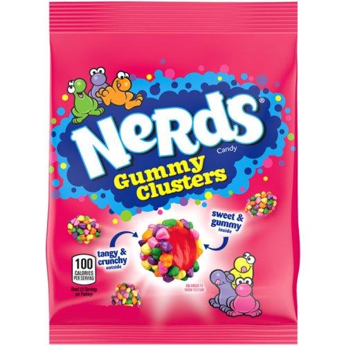 Nerds Gummy Clusters 5oz thumbnail