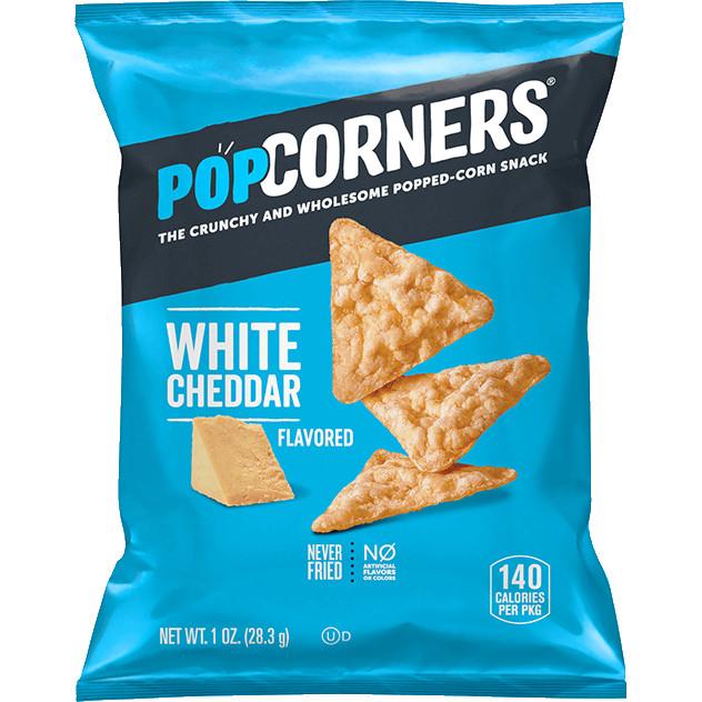 Popcorners White Cheddar XVL thumbnail