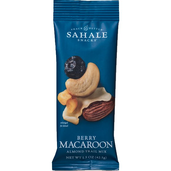 Sahale Berry Macaroon Mix 1.5oz thumbnail