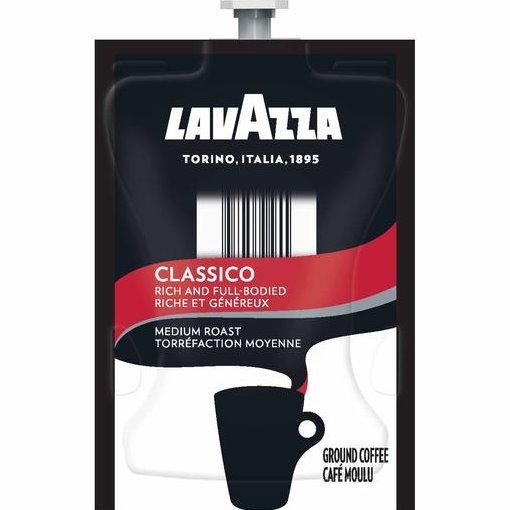 Flavia Lavazza Classico 4/18ct thumbnail