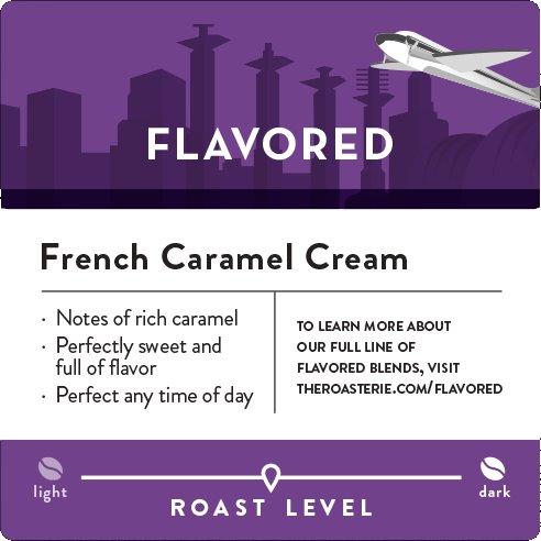 KC Roasterie French Caramel Whole Bean 5lb thumbnail
